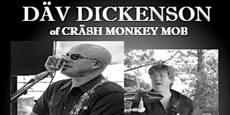 Matinee: Dav Dickenson Band - Burlington's Concert Stage tickets