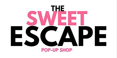 "Taryn's Tasty Treats presents ""The Sweet Escape"" tickets"