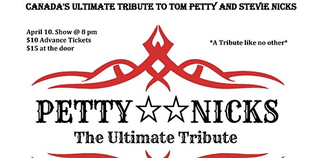 A Musical Journey with Petty Nicks tickets