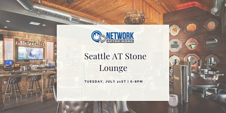 Network After Work Seattle at Stone Lounge tickets