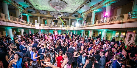 Donors are Heroes THE Party @ The Bellevue Hotel tickets