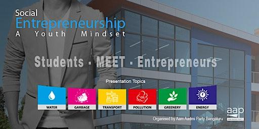 Social Entrepreneurship for Youth