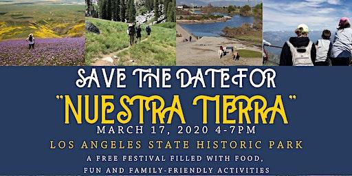 'Nuestra Tierra' a Public Lands Festival