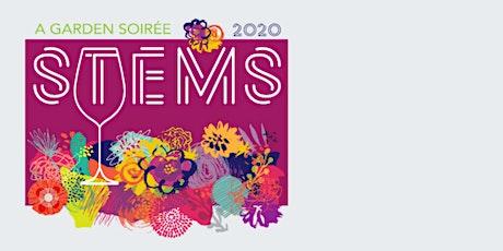 Stems: A Garden Soirée tickets