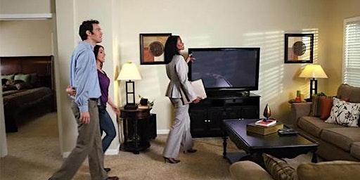 How To Buy A House With Bad Credit In San Bernardino, CA   Live Webinar