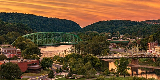 """LVPG's Night Photography Workshop """"Historical Easton, Pa"""""""