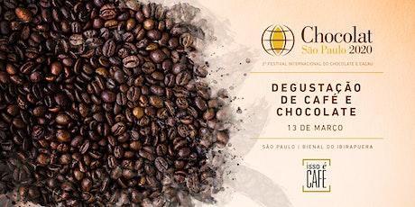 Café e Chocolate | Chocolat Festival | São Paulo 2020 ingressos