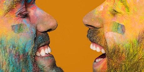 Intimidad entre hombres Gays y Sexualmente diversos entradas