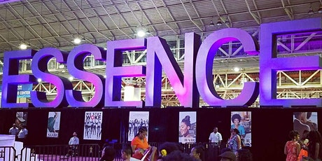 Essence Music Festival Day Trip 2020 - Departing Tuscaloosa, Al & Meridian, MS tickets