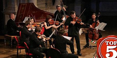 Concerto Antonio Vivaldi - Venezia 2020 biglietti