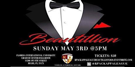 Richmond-Perrine Alumni Kappa League Beautillion 2020 tickets