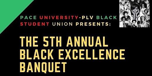 BSU Black Excellence Dinner