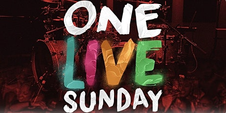 """One """"LIVE"""" Sunday at The Social tickets"""
