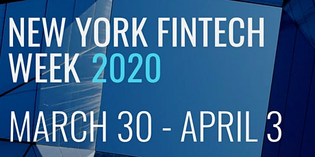 #HowSheWorks x INSTNT @ NY FinTech Week tickets