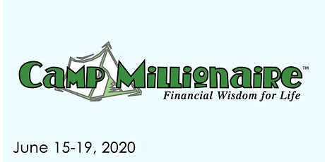 Camp Millionaire tickets