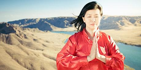 Strategisch Meditieren. Kraftvoll den Tag beginnen. Tickets