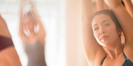 Complimentary CorePower Yoga Class at True Food Kitchen Cherry Creek tickets