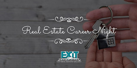 Real Estate Career Night - Oakleaf tickets