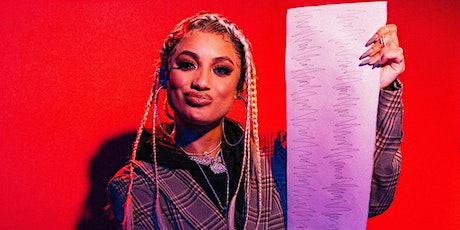 DaniLeigh presented by Monster Energy Outbreak Tour & Ones to Watch tickets