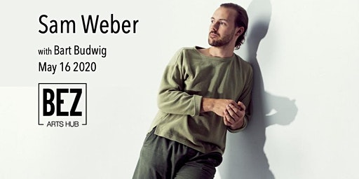 Sam Weber with Bart Budwig