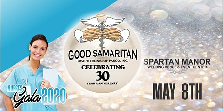 2020 Nurses Gala to benefit Good Samaritan Health Clinic of Pasco tickets
