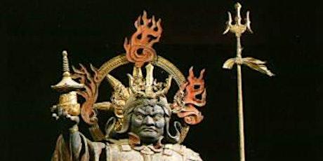 The Mandala of the Body-Mind. Awakening through Swordsmanship by John Evans tickets