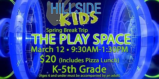 Hillside Kids Spring Break Trip