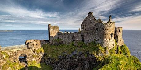 Ireland Travel Information Session tickets