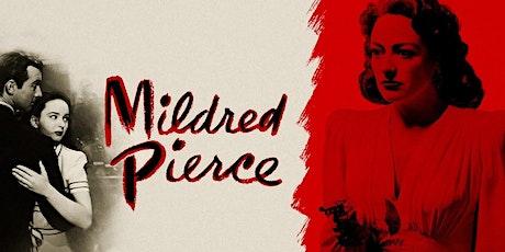 "Elevations Classic Film Series: ""Mildred Pierce"" (1945) tickets"