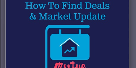Monthly Real Estate Meet up Hollywood   tickets