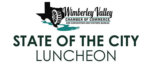 Chamber Luncheon -  State of the City