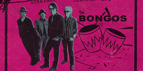 The Bongos / Bush Tetras tickets
