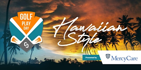 Stateline Chamber Golf Play Day 2020 - Hawaiian Style tickets