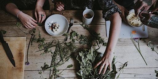 Plant Medicine Gatherings