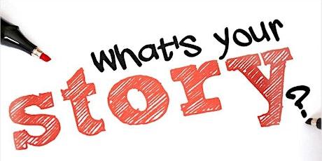 C'est quoi ta Story ??? billets