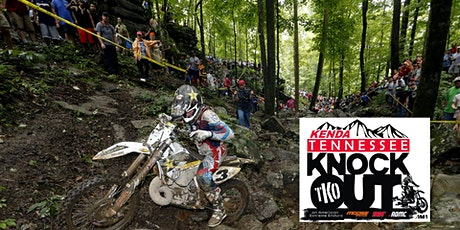 Tennessee Knockout Extreme Enduro (TKO) - Spectators and Camping tickets
