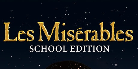 Les Miserables at Merriweather presented by HCPSS tickets