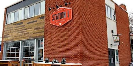 Moms Niagara Station 1 Coffeehouse  Date tickets