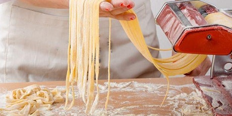 The Art of Fresh Pasta: Cooking Class tickets