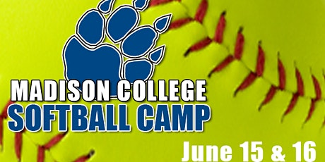 Madison College Pitching Camp 2020 tickets