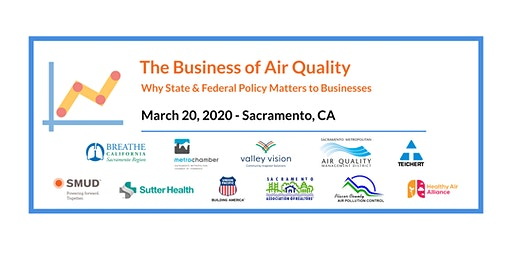 Cleaner Air Partnership Quarterly Luncheon Q1 2020