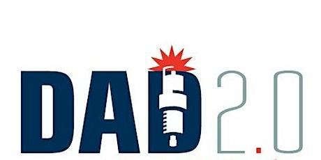 2020 DAD 2.0 WEST: Influence & Entrepreneurship Summit tickets