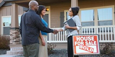 Free First Time Home Buyers Down Payment Assistance Seminar tickets