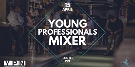 **CANCELLED** ARA | Young Professionals Mixer tickets