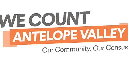 We Count LA Census Table - Antelope Valley SPA 1