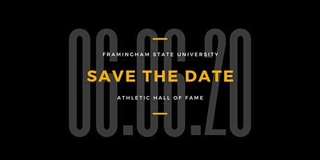 Unveiling the Athletic Hall of Fame tickets