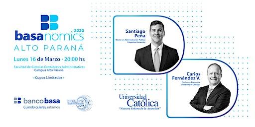 Basanomics Alto Paraná 2020