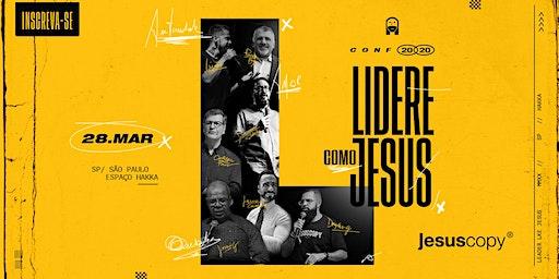 Conferência de Líderes Jesuscopy