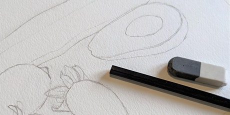 Artful Social - Drawing & Painting Art Classes For Beginners tickets