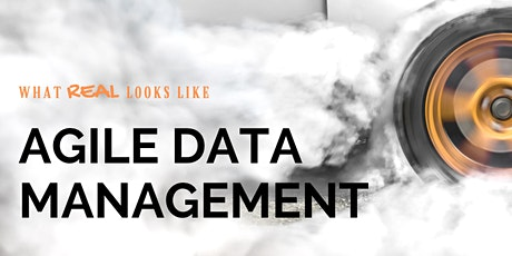 What Real Looks Like: Modern Data Management tickets